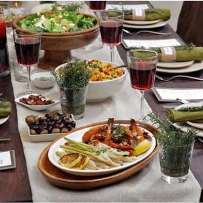 مطعم الصياد التركي في الرياض