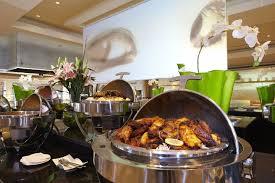 مطعم سبازيو في الرياض
