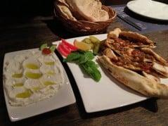 مطعم كوشي باشي في الرياض