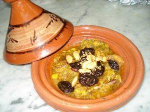 مطعم مراكش في الرياض