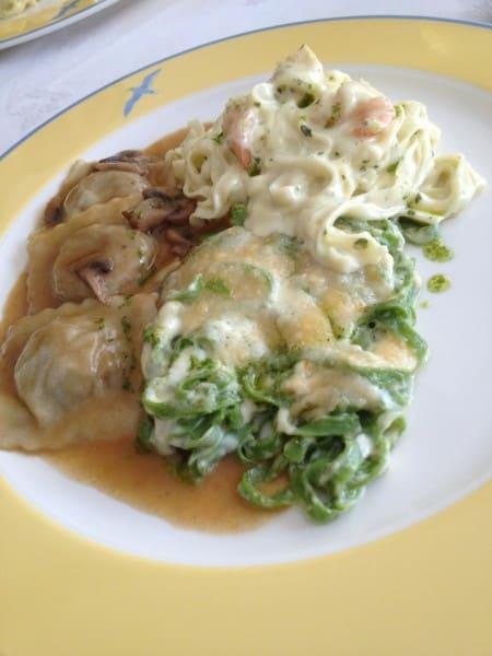 مطعم الجبيانو