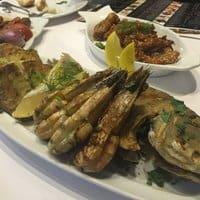 مطعم الصياد التركي