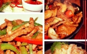 مطعم بكين
