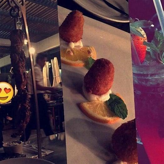 مطعم بوتشر في الرياض