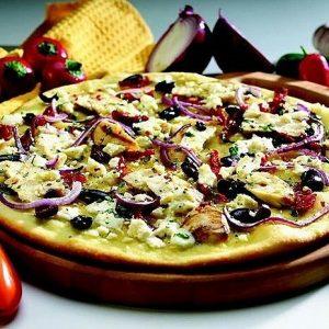 مطعم بيتزا إرا