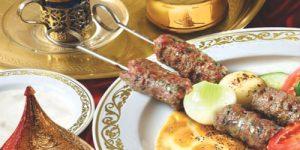 مطعم رافال كمبنسكي في الرياض