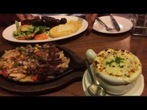 مطعم سزلر هاوس الرياض