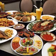 مطعم كابوريا