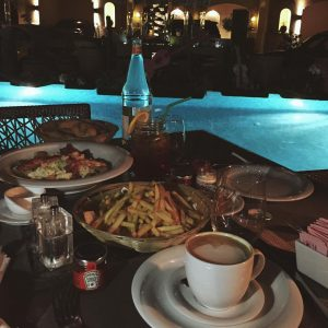 مطعم لاميسا