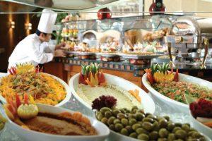 مطعم لا براسيري الرياض