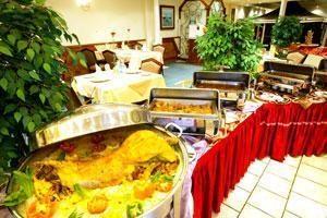 مطعم ماريز