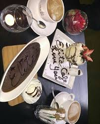 مطعم نخبة القهوة في الرياض
