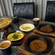 مطعم وادك في الرياض