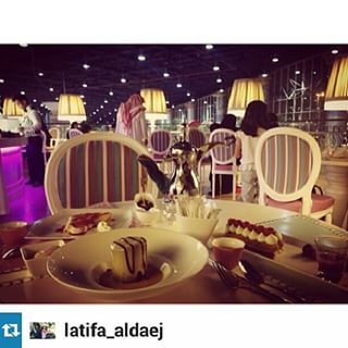 مقهى كانديلاوه الرياض