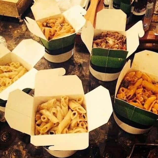 مطعم رشات توابل الرياض