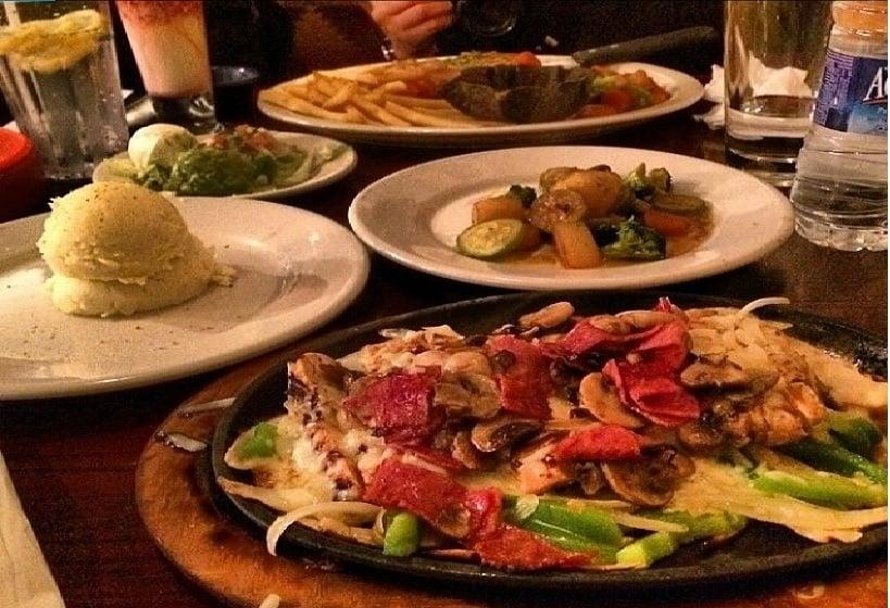 مطعم الشيكو الرياض