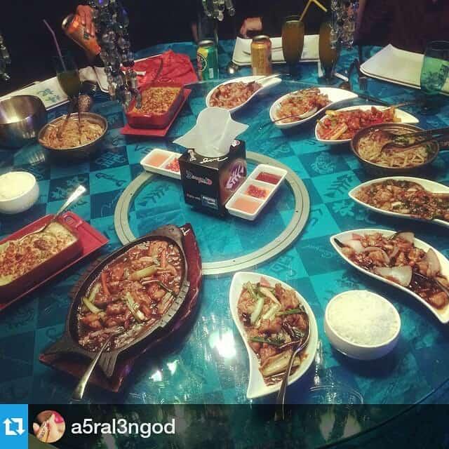 مطعم دايموند الرياض