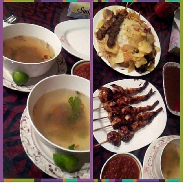 مطعم دمنهوري
