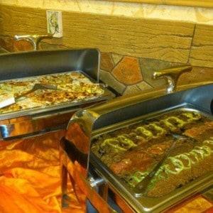 مطاعم القصر العراقي