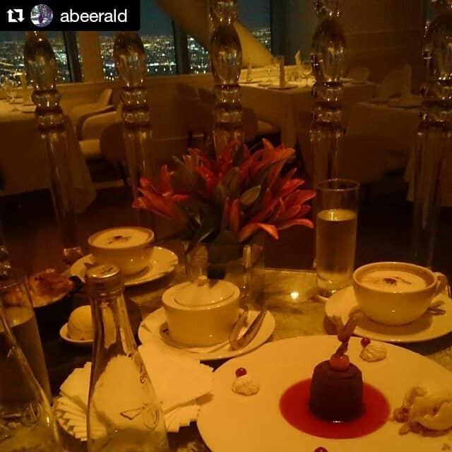 مطعم سبازيو الرياض