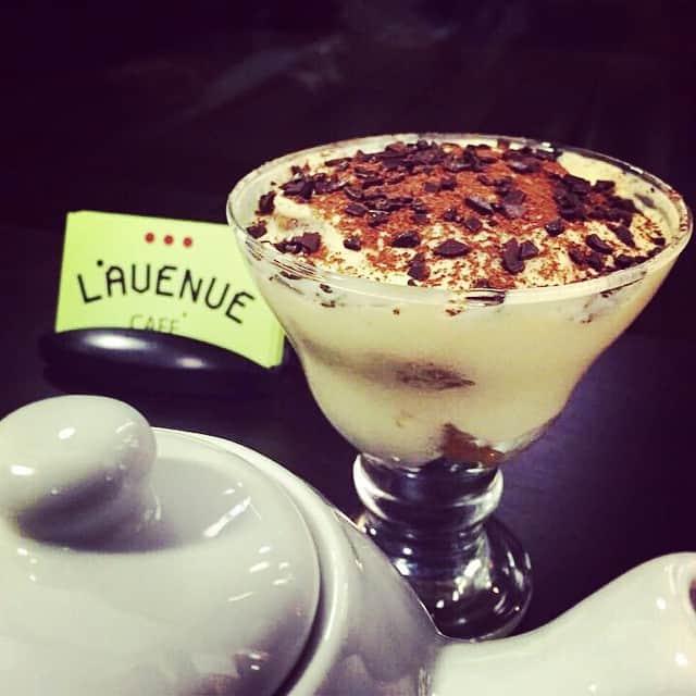 مقهى لاڤينو