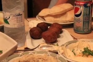 مطعم المذاق اللبناني