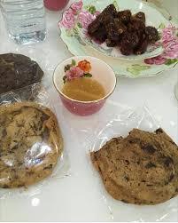 محل Mr.cookies المدينة