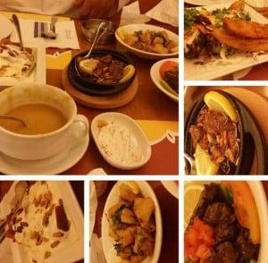 مطعم صحتين مكة المكرمة