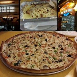 مطعم فن تايم بيتزا
