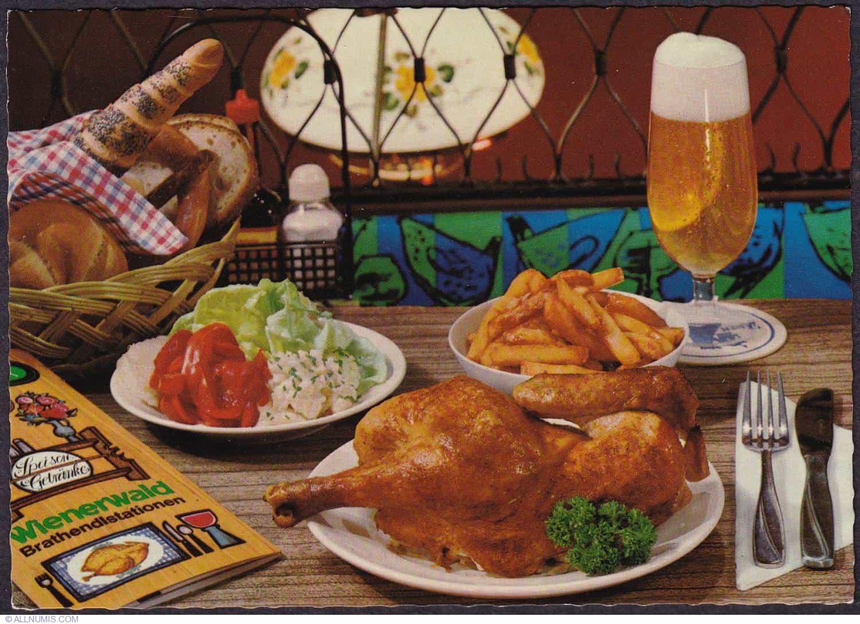 مطعم فينرفالد