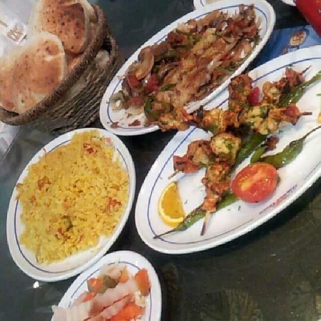 مطعم استاكوزا
