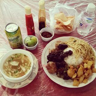 مطعم فادان