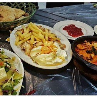 مطعم ريفانا أبها والخميس