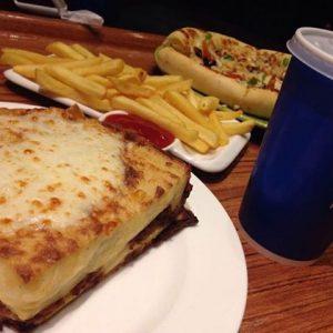 مطعم روما