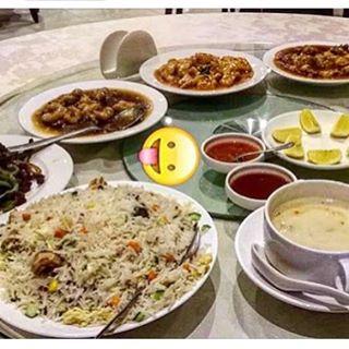 مطعم درة الصين أبها والخميس