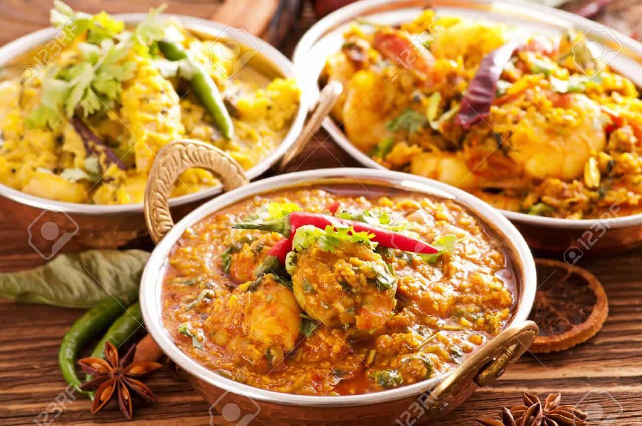 مطعم مرحبا الهندي في مكة المكرمة