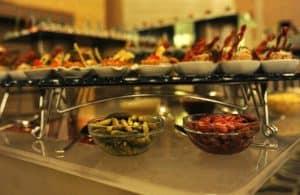 مطعم الركن الايطالى في تبوك
