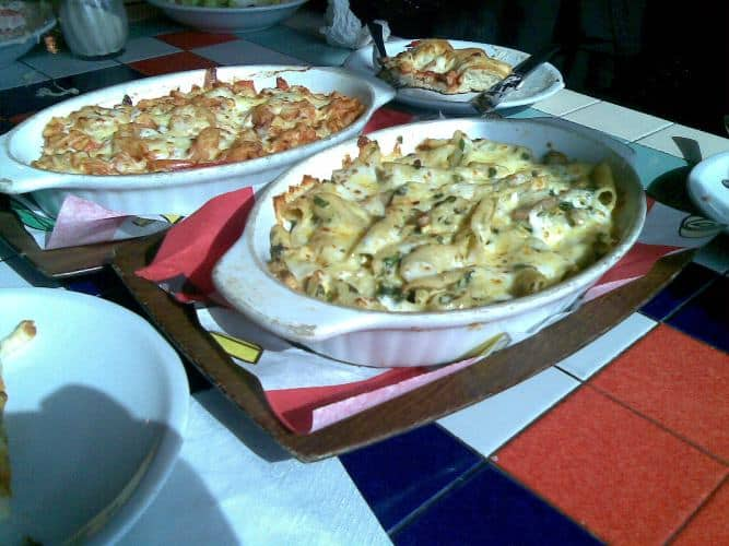 مطعم روما وَي