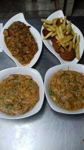 مطعم بيتز و فطائر الحجازية المدينة