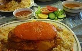مطعم السلطان التركي المدينة