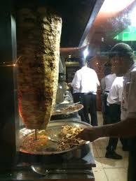 مطعم بيروتي المدينة