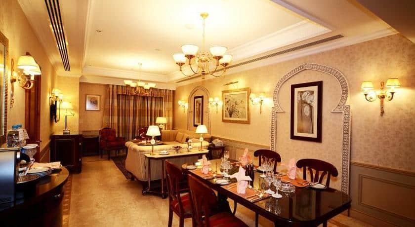 مطعم وكافيه بيت الشاي المدينة