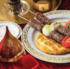 مطعم تورا العثماني الرياض