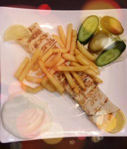 مطعم خابية لبنان