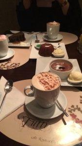 مقهي جافا ديتور