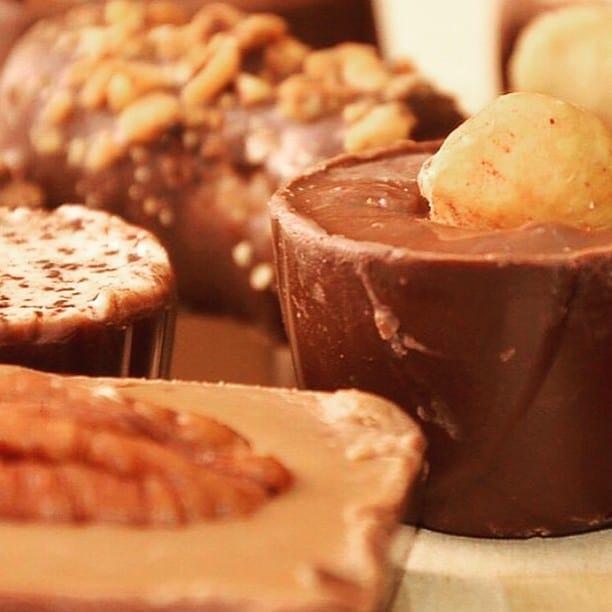 كوفي روائعالشوكولاته أبها والخميس