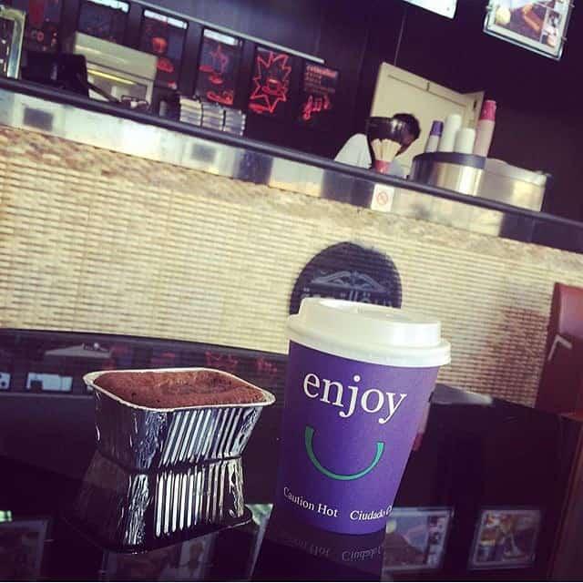 مقهى قهوة الديرة أبها والخميس