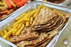 مطعم الصاج الشامي