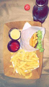 مطعم ماسترز في تبوك