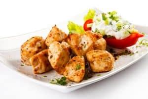 مطعم طاووق